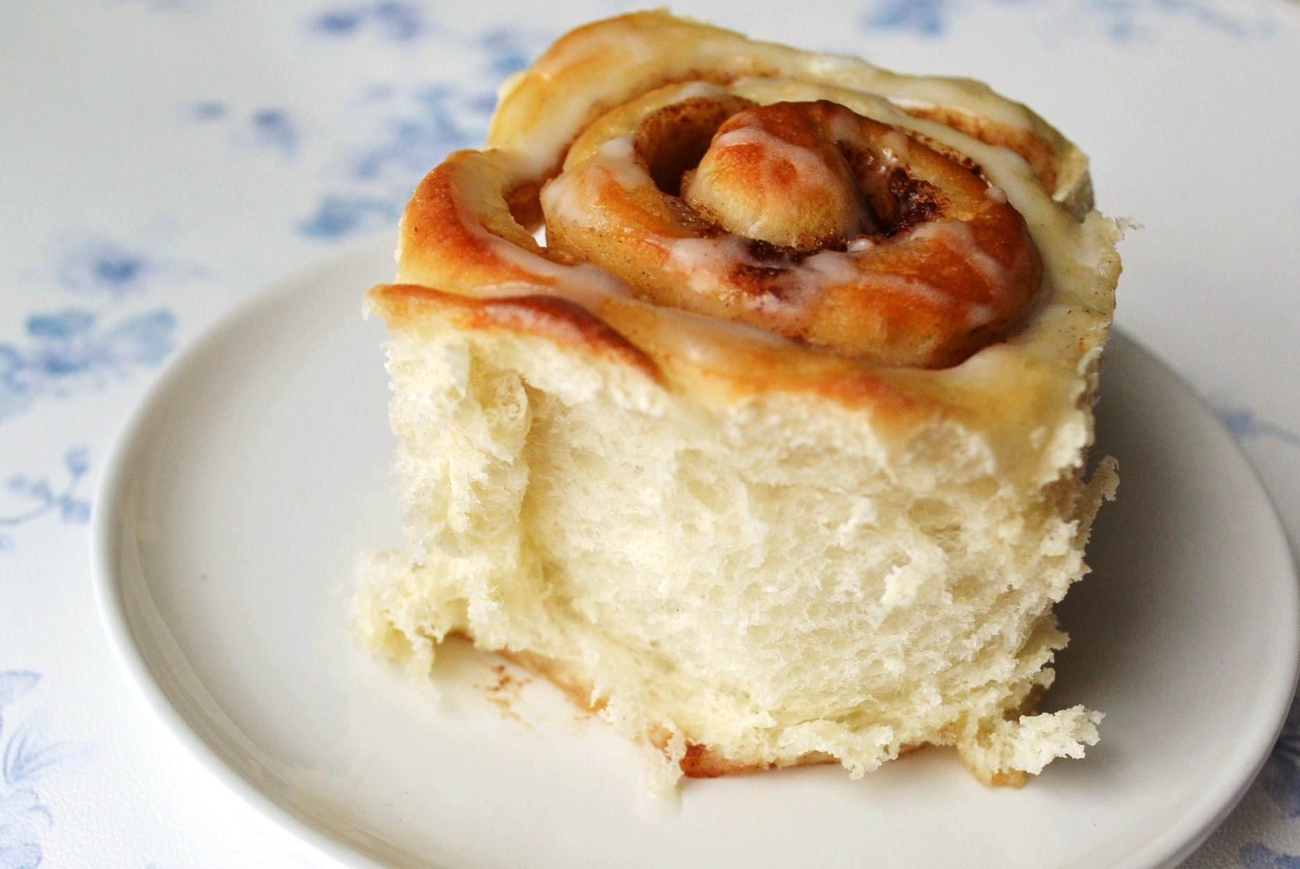 Cinnamon Buns - Viewing Gallery