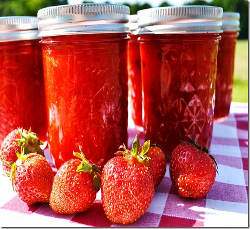 Strawberry Jam 004