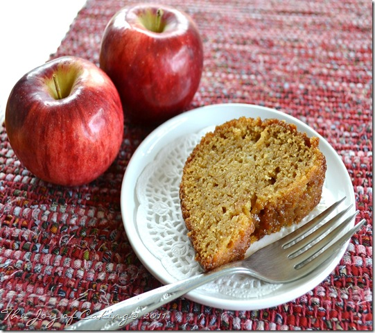 apple cake 015