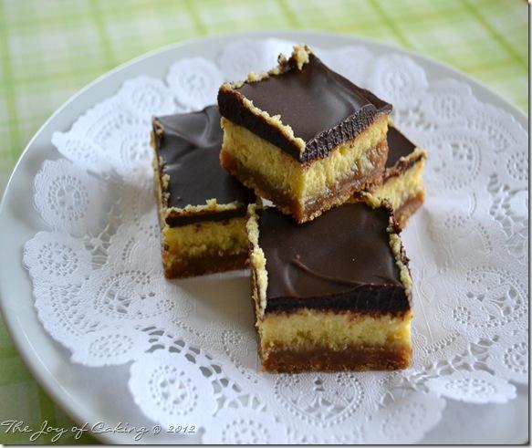 caramel cream cheese bar 024