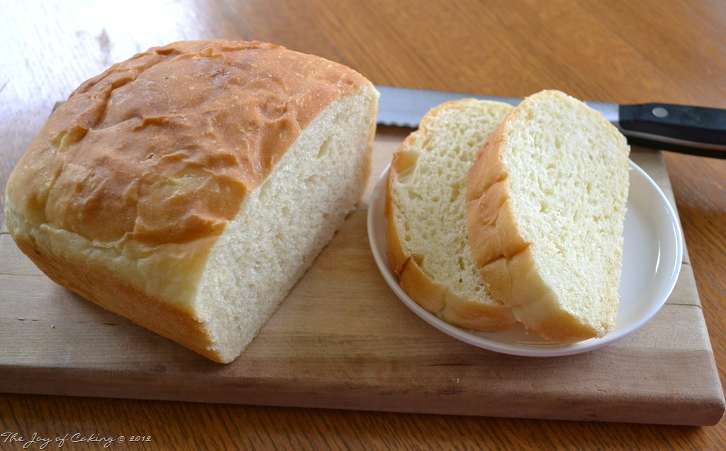 bread the easier it gets and the less I like buying store bought bread ...