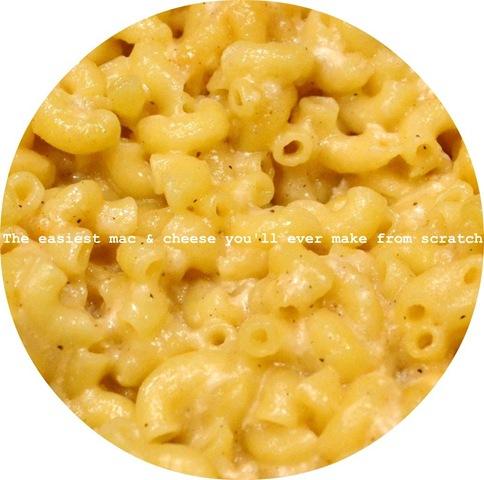 mac&cheese 0101