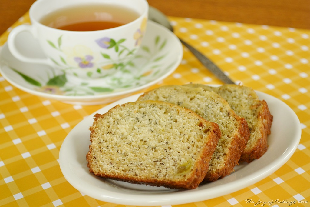 tea breads | THE JOY OF CAKING