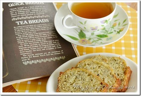banana bread & tea 014