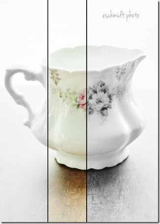 victorian pitcher with watermark