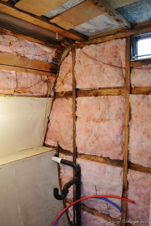 Vintage Camper Bathroom Remodeling Challenges – THE JOY OF CAKING