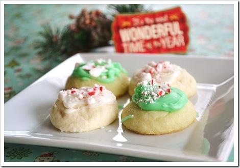 mint cookies 013